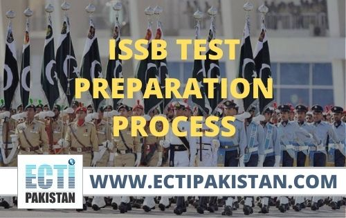 ISSB test Preparation Complete process